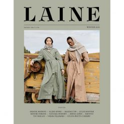 Laine Magazine - 10 Rooted - Cover