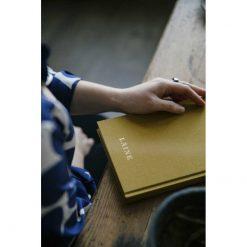 Laine Magazine - My Knitting Notes