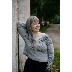 Laine Magazine - Strands of Joy - Anna Johanna - Juxtaposition