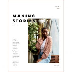 Making Stories Magazine - Issue 5 - Cover