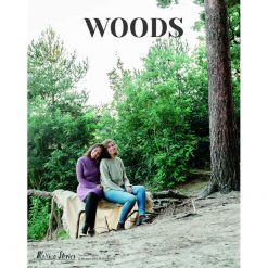 Making Stories - Woods - Cover