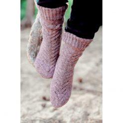 Making Stories - Woods - Abisko Socks