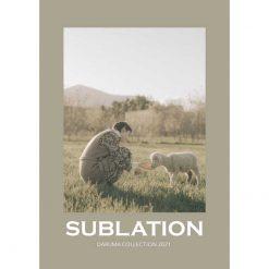 Amirisu - Sublation DARUMA Collection 2021 Cover