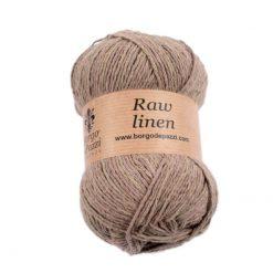 Borgo de' Pazzi - Raw Linen