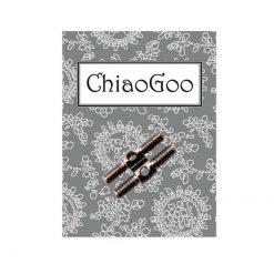 ChiaoGoo - Connettori
