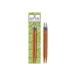 ChiaoGoo - Punte SPIN Bamboo