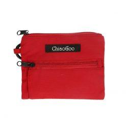 ChiaoGoo - Set TWIST SHORTIES Red