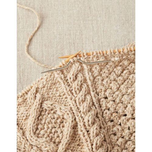 Cocoknits - Curved Cable Needle