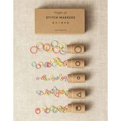 Cocoknits - Flight of Stitch Markers