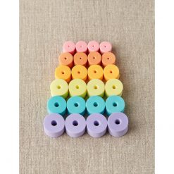 Cocoknits - Stitch Stoppers Colorful