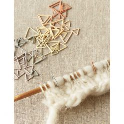 Cocoknits - Triangle Stitch Markers