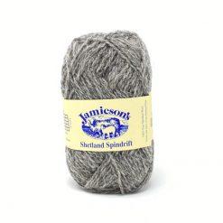 Jamieson's of Shetland - Spindrift