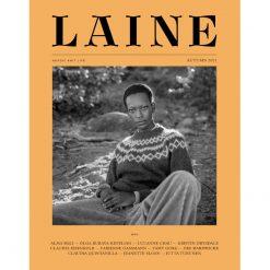 Laine Magazine - 12 Hav